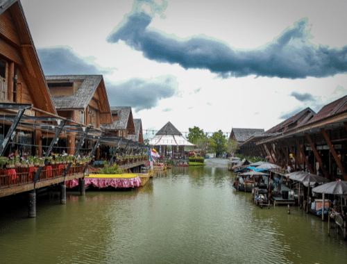Floating-Markets-pattaya