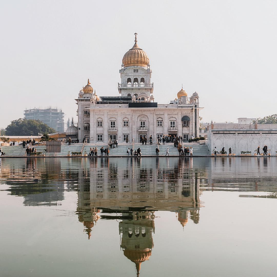 Gurudwara-Bangla-Saheb-trip2flight