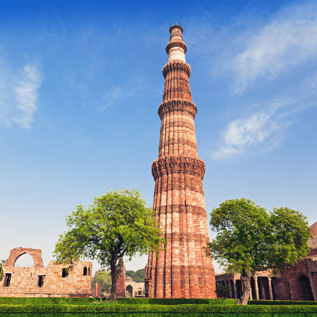 Qutub-Minar-trip2flight