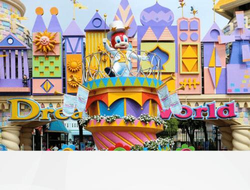 Dream-World-Amusement-Park