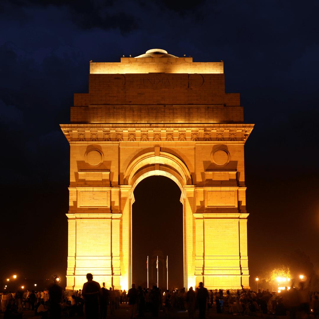 India-gate-trip2flight